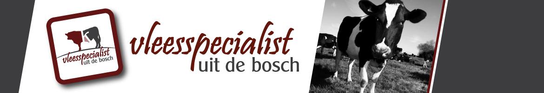 Vleesspecialist Klaas uit de Bosch